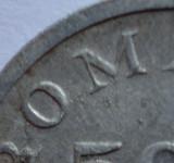500 lei 1946 eroare batere RARA dubla batere la ROMANIA