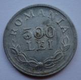 500 lei 1946 eroare batere - cifra 5 plina