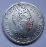 500 lei 1946 TOP UNC   LACRIMA eroare batere
