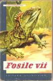 (C2005) FOSILE VII DE L. BOTOSANEANU, EDITURA STIINTIFICA, BUCURESTI, 1960