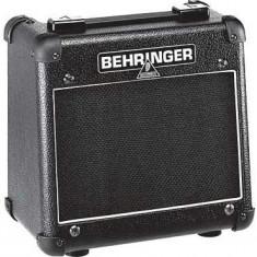 Behringer ac108 - Amplificator Chitara