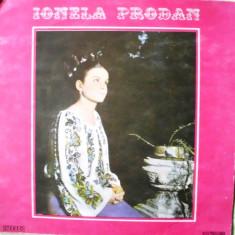 IONELA PRODAN (DISC VINIL) - Muzica Populara