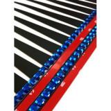Gene Faruri Auto ++ Banda de pietricele cristale albastre