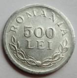 500 lei 1946 LUCIU DE BATERE -- piesa 11 -- PRET REDUS