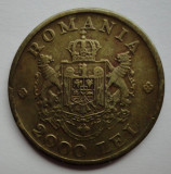 2000 lei 1946 -- piesa 11 --