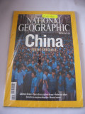 REVISTA NATIONAL GEOGRAPHIC - CHINA