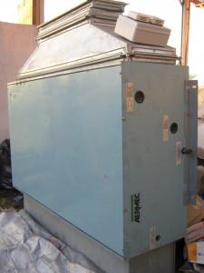 Centrala Electrica 220V