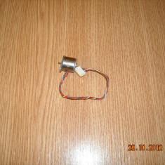 MOTORAS PAS CU PAS - Clapeta Control, Mini