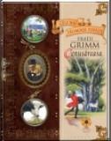 "Fratii Grimm - Cenusareasa + CD audio (vol 2 - Seria Cele mai frumoase povesti"")"""