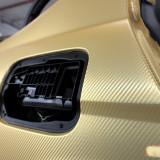 colant carbon 3d gold cu sistem anti bule super calitate
