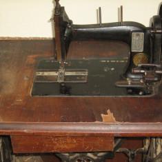 Masina de cusut Seidel & Naumann Dresden