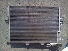 RADIATOR CLIMA MERCEDES-BENZ E 220 CDI(WDB 211) foto mare