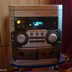 Combina muzicala philips c330 - Telecomanda