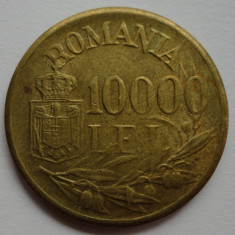 10000 lei 1947 / 10.000 lei 1947 -- piesa 6 -- - Moneda Romania