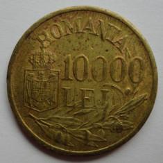 10000 lei 1947 / 10.000 lei 1947 -- piesa 8 -- - Moneda Romania