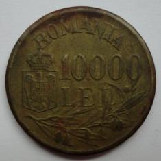 10000 lei 1947 / 10.000 lei 1947 -- piesa 2 -- - Moneda Romania