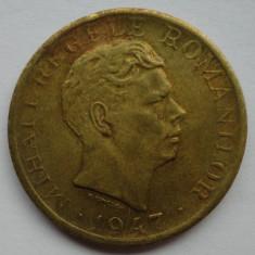 10000 lei 1947 / 10.000 lei 1947 -- piesa 5 -- - Moneda Romania