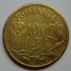 10.000 lei 1947 / 10000 lei 1947 -- piesa 1 -- - Moneda Romania