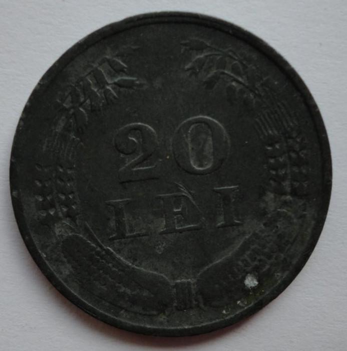 20 lei 1942 - piesa 6 -