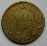 10000 lei 1947 / 10.000 lei 1947 -- piesa 7 --