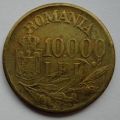 10000 lei 1947 / 10.000 lei 1947 -- piesa 7 -- - Moneda Romania