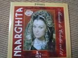 NAARGHITA narghita CD disc JURNALUL NATIONAL MUZICA indiana usoara DE COLECTIE