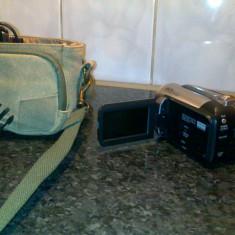 Camera video Panasonic, Hard Disk