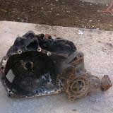 cutie de viteze renault megane 2