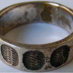 Verigheta veche din argint (34) - de colectie