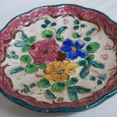 FARFURIE DECOR FLORAL(APLICA) VENEZIA - Arta Ceramica