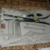 Vand kit airbag-uri laterale + cortina Corsa C, calculator airbag, senzor impact, plafoniera, etc. - Airbag auto