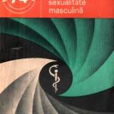 REPRODUCERE SI SEXUALITATE MASCULINA - Roman