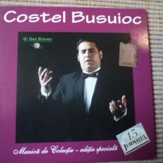 Costel busuioc jurnalul national muzica de colectie opera clasica cd disc - Muzica Opera