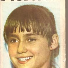 (C2110) NADIA DE ION CHIRILA, EDITURA SPORT - TURISM, BUCURESTI, 1977 - Carte sport