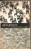 (C2100) DOUASPREZECE SCAUNE DE ILF SI PETROV, EDITURA UNIVERSALA, BUCURESTI, 1965