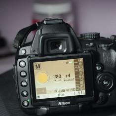 Vand obiectiv nikon 18-135 mm fara VR - Obiectiv DSLR Nikon, Autofocus, Nikon FX/DX
