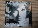 Corina chiriac cd disc muzica de colectie jurnalul national muzica pop usoara, electrecord