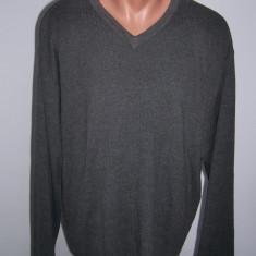 Bluza barbati Brandini marime XXL USA, Culoare: Gri, Acril