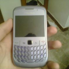 Vand Blackberry curve 8520, arata impecabil, 9, 75/10 - Telefon mobil Blackberry 8520, Neblocat