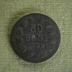 50 bani 1900 - Moneda Romania