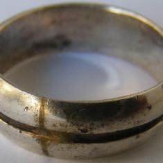 Verigheta veche din argint (32) - de colectie
