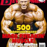 OKAZIE !!! - Colectie -  peste 200 de reviste de Culturism Fitness Bodybuilding + 150 Filme