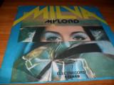 Disc VINIL pick-up - MILVA MYLORD