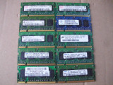 LOT-10 Buc- RAM LAPTOP 512MB DDR2