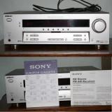 Amplificator Sony  5x 100 w, cu mixer audio-video. Digital Audio / Video Control Center SONY.