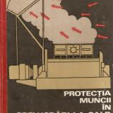 Protectia muncii in prelucrari la cald