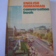 ENGLISH ROMANIAN CONVERSATION BOOK
