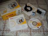 Camera foto & video KODAK EASYSHARE C653   /  IN STARE IMPECABILA !