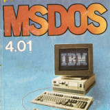 MSDOS 4.01