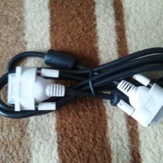 Cablu video DVI Nou Nefolosit